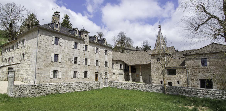 Domaine de coulagnettes- Saint Amans